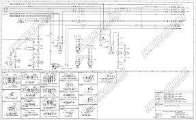 1973 1979 ford truck wiring diagrams & schematics fordification net 1979 ford f150 wiring harness at 79 Ford Truck Wiring Schematic