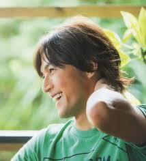 男が真似したい髪型稲葉浩志のカッコ良すぎるヘアアレンジまとめ