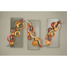 wall art ideas design circle adorable wall art set of 3 within widely used cheap on wall art set of 6 with view photos of cheap wall art sets showing 6 of 15 photos