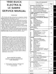 1988 buick lesabre electra park avenue repair shop manual original this manual covers all 1988 buick lesabre electra sedan coupe models including park avenue custom ultra t type limited see my other items for the