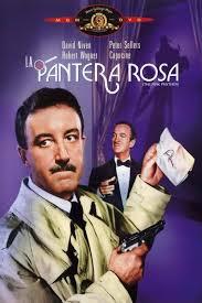La pantera rosa (1963) scheda film - Stardust