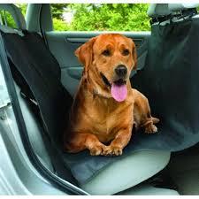 waterproof protective rear car seat dog pet cover heavy duty hammock style