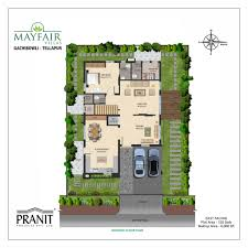 100 West Facing House Vastu Floor Plans 100 Home Design