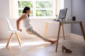 chair exercises 6 workouts you can do