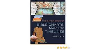 The Baker Book Of Bible Charts Maps And Timelines The Baker Book Of Bible Charts Maps And Time Lines Amazon