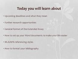 senior extended essay workshop international baccalaureate senior 7 extended essay workshopbritish school of 2