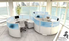 Ultra Modern Workstations
