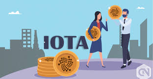Iota Exhibits Uptrend On The Intraday Price Chart Coin