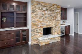 top marble fireplace built in cabinets ideas with fireplace cabinets