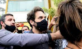 Solidariedade expulsa sumariamente o vereador Dr. Jairinho - País - Correio  de Gravataí