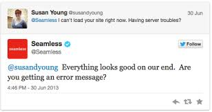 Learn From These 7 Awesome Customer Service Lessons On Social Media