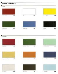 Technical Cant Match My Colour Help The Fiat Forum