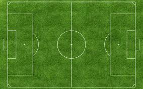 Can someone explain me how i can make a soccer field with a physical