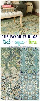 see the links below each image for each rug s source s
