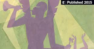 Aaron Douglas Paintings Go to the Met and the National Gallery - The New  York Times