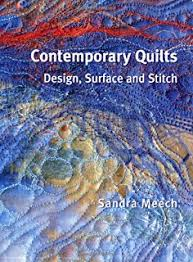 Creative Quilts: Inspiration, Texture & Stitch: Amazon.co.uk ... & Contemporary Quilts: Design, Surface and Stitch Adamdwight.com