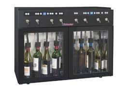 <b>Диспенсер для вина</b> DVV8 в москве по цене 458100 рублей.