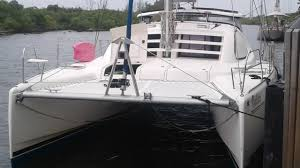 recent yacht deliveries and captain jobs 38 foot calbo rico yacht relocation