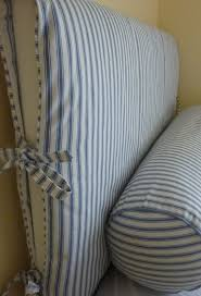 Cover Headboard With Fabric Best 25 Headboard Cover Ideas On Pinterest Diy Fabric Headboard