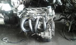 Toyota Vitz/1SZ/ 2SZ Engine for Sale
