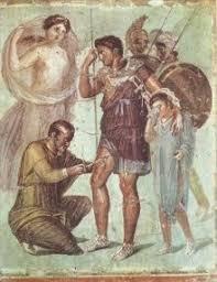 Медицина Древнего Рима