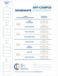 19 Chore Chart Examples Templates In Word Pdf Docs