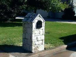mailbox post plans. Plain Mailbox Metal Mailbox Post Plans Design Ideas Multiple  Designs To Mailbox Post Plans