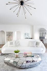 White Living Room Decorating Rooms Viewer Hgtv