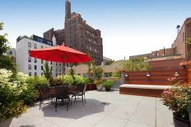 Small Picture Brooklyn NYC Backyard Patio and Rooftop Terrace Garden Design