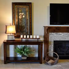 black console table decor.  Console Console Table Living Room Table Antique Black Intended Decor E