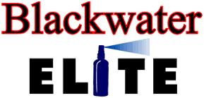 Blackwater Bossing