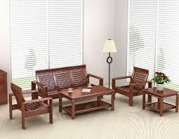 wooden sofa set living room sofa