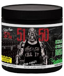 3 51 50 by 5 nutrition and rich piana
