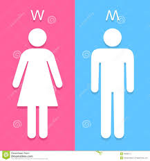 men s bathroom sign vector. Men And Women Toilet Sign Great For Any Use Vector EPS10 Bathroom Signs S T