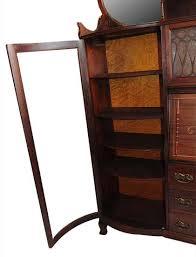 china curio cabinets