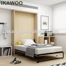 hidden wall bed. IKAWOO Hidden Wall Bed Murphy