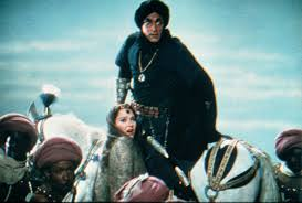Image result for the thief of bagdad