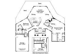 best house plans for a sloped lot fresh side slope house plans best house plans for