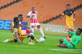 دوري أبطال أفريقيا.. كايزر تشيفز يقترب من نصف النهائى برباعية ضد سيمبا -  اليوم السابع