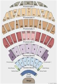 Hollywood Bowl Garden Box Seating Chart Timeless Seat Number Hollywood Bowl Seating Chart Dunkin