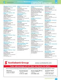 Small Business Centre Kitchener 2012 13 Membership Business Directory By Tina Geisel Page 43
