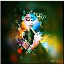 Krishna 4K Wallpaper Full Screen