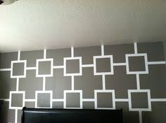 Small Picture Painters Tape Design Wall Home Sweet Home Pinterest Painters