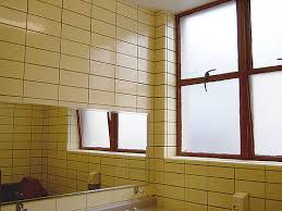 elementary school bathroom. Elementary School Bathroom   By Robayre