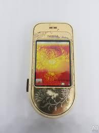 Nokia 7370 rarity, city Volzhskiy ...