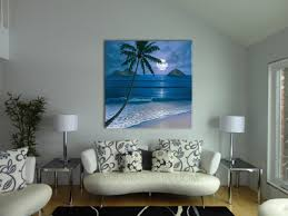 Wall Paintings Living Room Paintings For The Living Room Wall Thomas Deir Honolulu Hi Artist