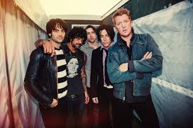 queens of the stone age to play a secret show at teragram ballroom on thursday and i have a ticket