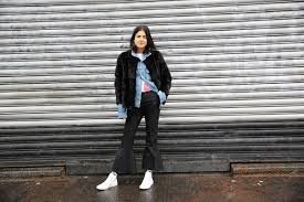 Man Repeller Going On A Date Wear This Man Repeller