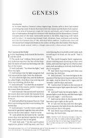 Esv Verse By Verse Reference Bible From Crossway Exegeticaltools