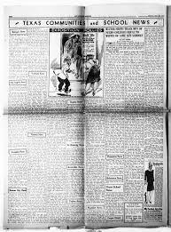 San Antonio Register (San Antonio, Tex.), Vol. 10, No. 18, Ed. 1 Friday,  May 31, 1940 - Page 2 of 8 - The Portal to Texas History